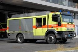 Tanklöschfahrzeug TLF