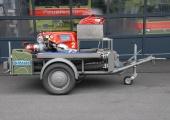 Motorspritze Rosenbauer<br />Typ 2
