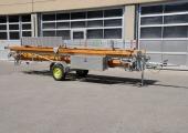 Leiterwagen GVZ