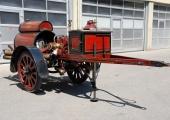 Motorspritze Schenk Typ 2 1926