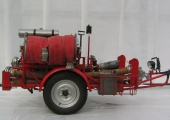 Motorspritze Vogt 160 Typ 2 1958